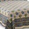 Mela Artisans Raath Ki Rani Twin/Full Bedspread