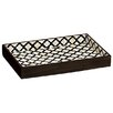 <strong>Summer Palace Decorative Tray</strong> by Mela Artisans