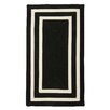 Panama Jack Home Pacific Black/White Indoor/Outdoor Area Rug