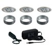 <strong>Slim Disk Adjustable Round Kit</strong> by Jesco Lighting