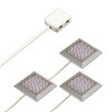 Jesco Lighting Orionis LED 3 Light Extension Kit