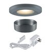 <strong>Slim Disk Xenon Beveled Edged Kit</strong> by Jesco Lighting