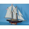 Handcrafted Model Ships Bluenose Sailing Model Ship