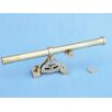 Handcrafted Model Ships Alidade Decorative Telescope