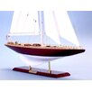 Handcrafted Nautical Decor William Fife Limited Model Ship