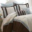 Colonial Textiles Baxtor 8 Piece Comforter Set