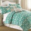 Colonial Textiles Natasha 8 Piece Comforter Set