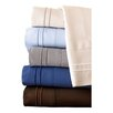 Colonial Textiles 4 Piece 400 Thread Count Sheet Set