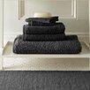 Colonial Textiles Spa Egyptian Cotton 6 Piece Towel Set
