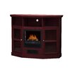"Stonegate Hawthorne 48"" TV Stand with Electric Fireplace"