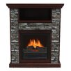 Stonegate Asheville Electric Fireplace