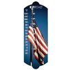 <strong>Flag Thermometer</strong> by EZRead