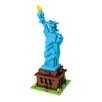 <strong>nanoblock</strong> Deluxe Statue of Liberty Building Blocks