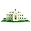 <strong>nanoblock</strong> Deluxe White House Building Blocks