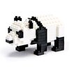 <strong>nanoblock</strong> Mini Giant Panda Building Blocks