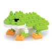 <strong>nanoblock</strong> Mini Green Tree Frog Building Blocks