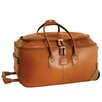 """Bric's 21"""" 2 Wheeled Carry-On Duffel"""