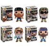 <strong>Funko</strong> Duck Dynasty Pop! Vinyl Figures 4 Piece Set