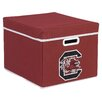 <strong>My Owners Box</strong> NCAA Covered Storage Cube