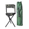 Blue Ridge Novelty Camouflage Chair
