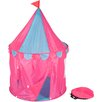 <strong>Lily & James Toys</strong> Princess Castle Portable Play Tent