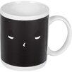 <strong>Trademark Innovations</strong> Wake Up Good Morning Mug by Allures and Illusions