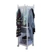 Above Edge Inc. Multi Function Laundry and Storage Station