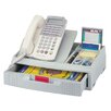 Aidata U.S.A Phone Station Multi-Function Telephone Stand