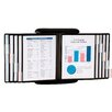 <strong>E-Z Wall Mount Reference Organizer</strong> by Aidata U.S.A