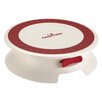 <strong>Plastic Cake Turntable</strong> by Cake Boss