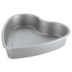 "<strong>Professional 9"" Non-Stick Bakeware Heart Cake Pan</strong> by Cake Boss"