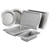 <strong>Deluxe Bakeware Nonstick 6 Piece Set</strong> by Cake Boss