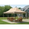 <strong>10' x 20' Straight Leg Popup Canopy with Wheel Bag</strong> by ShelterLogic