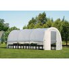 <strong>ShelterLogic</strong> Pro RoundTop 10' W x 19' D Greenhouse with Hinged Doors