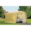 ShelterLogic 10 Ft. W x 15 Ft. D Garage