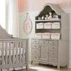 BassettBaby Premier Ava 9 Drawer Dresser