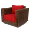 <strong>ElanaMar Designs</strong> Santa Barbara Swivel Lounge Chair
