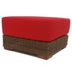 Grand Cayman Ottoman with Cushion