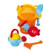 <strong>Gowi Toys Austria</strong> Garden Sand Toy Set