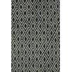 Feizy Rugs Portico Gray / Black Rug