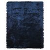 Feizy Rugs Indochine Dark Blue Area Rug