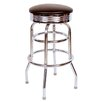 "<strong>Richardson Seating</strong> Retro Home 30"" Swivel Bar Stool"
