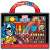 Artistic Studios Marvel Heroes Large Character Case