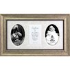 The James Lawrence Company Baptism Framed Graphic Art
