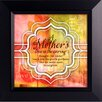 The James Lawrence Company A Mother's Love Framed Graphic Art