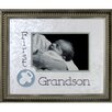 The James Lawrence Company First Grandson Frame Photographic Print