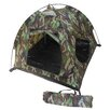 Kid's Adventure Camoflauge Dome Play Tent