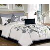 <strong>Portland 8 Piece Comforter Set</strong> by C.H.D Home