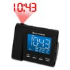 <strong>Electrohome EAAC600 AM/FM Projection Clock Radio with Dual Alarm, A...</strong> by ElectroHome