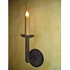<strong>Laura Lee Designs</strong> Roma Single Wall Sconce